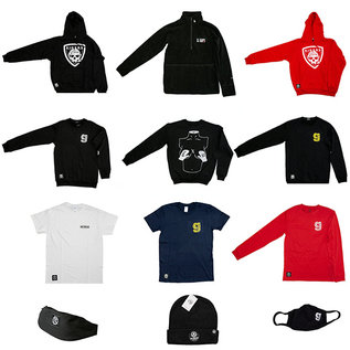 SURPRISE SUPPORT SALE (4 items)