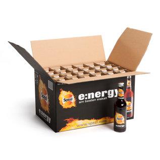 SPEZI - Das Original  Spezi e:nergy Powerpack (24 Flaschen inkl. Pfand)
