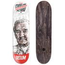TELUM Skateboards THANKS A LOT STANISLAW PETROV  TELUM skateboards