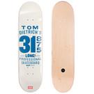 TELUM Skateboards TELUM skateboards TOM DIETRICH PRO DECK