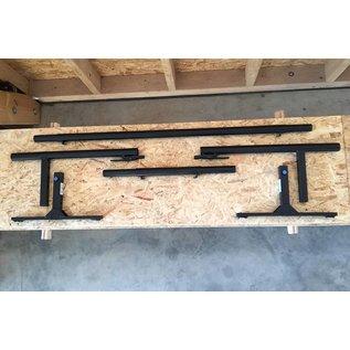 FLAT SPOT FLAT SPOT Rail To Go (Round) + Straight Extension