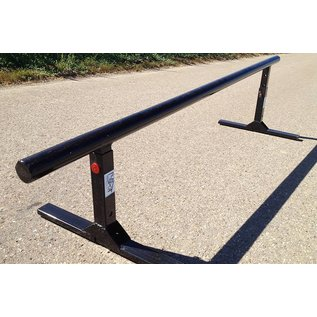 FLAT SPOT FLAT SPOT Basic Rail (Round)