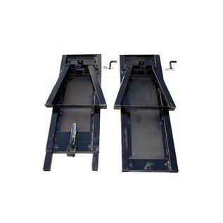 FLAT SPOT FLAT SPOT Bench To Go
