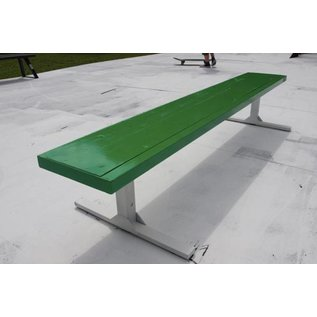 FLAT SPOT FLAT SPOT Picknick Bench