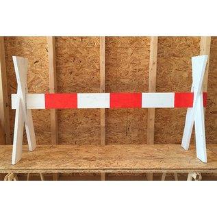FLAT SPOT FLAT SPOT Barrier