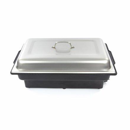Maxima Chafing Dish - Elektrisch - 1/1 GN - 8,5 l - 900 Watt