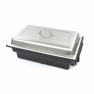 Maxima Réchaud électrique Dish