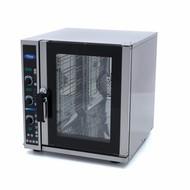 Maxima Digital Deluxe Combisteamer 5 x 2/3 GN
