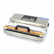 Maxima Luxe RVS Vacuum Sealer / Vacumeermachine 310 mm