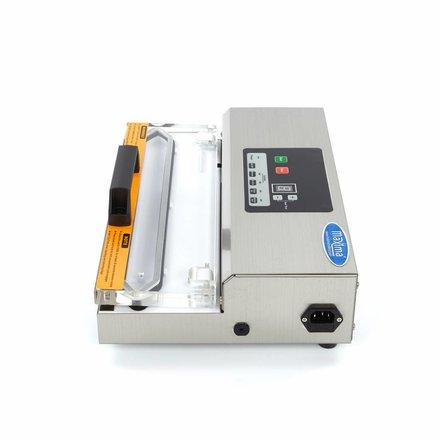 Maxima Vakuum-Verpackungsmaschine - 310 x 5 mm - Edelstahl - 700 Watt