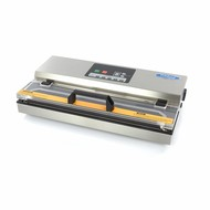 Maxima Luxe RVS Vacuum Sealer / Vacumeermachine 406 mm