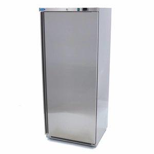 Maxima Freezer FR 600L SS