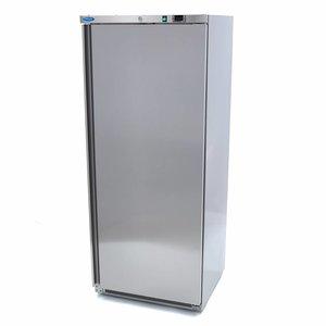 Maxima Kühlschrank R 600L SS