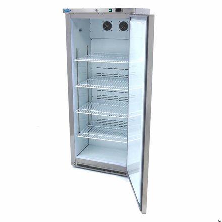 Maxima Gastro Kühlschrank - 600 l - 0 bis 10 °C - 190 Watt