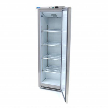 Maxima Gastro Kühlschrank - 400 l - 0 bis 10 °C - 190 Watt
