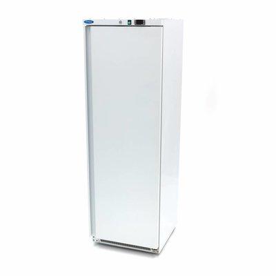 Maxima Congélateur FR 400L Blanc