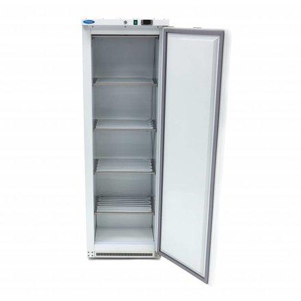 Maxima Gastro Gefrierschrank - Weiß - 400 l - -25 bis -10 °C - 210 Watt