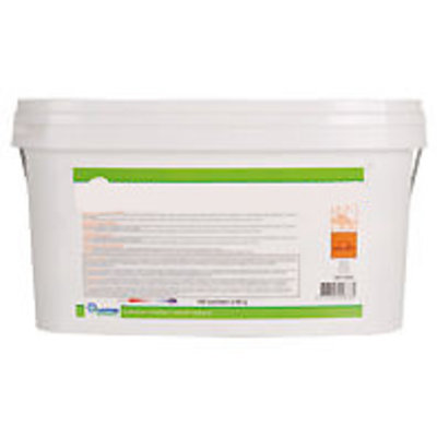 Maxima Ultra Clean Waschpulver Tütchen 100 x 60 Gramm