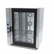 Maxima Digital Deluxe Kombidämpfer 11 x 1/1 GN