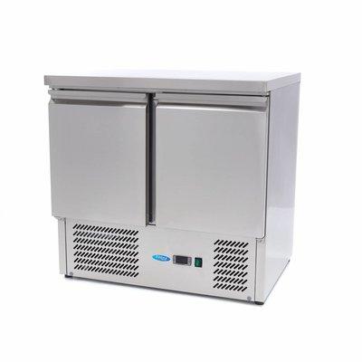 Maxima Refrigerated Counter SAL901