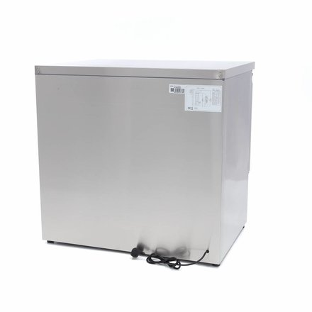 Maxima Kühltisch / Gekühlte Aufsatz SAL901 - 2 Türen