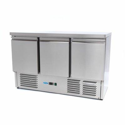 Maxima Balcão refrigerado SAL903
