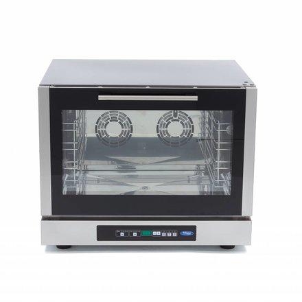 Maxima Digital Deluxe Kombidämpfer 4 x 1/1 GN
