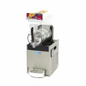 Maxima Slush / Matsch / Granita Maschine 1 x 15L