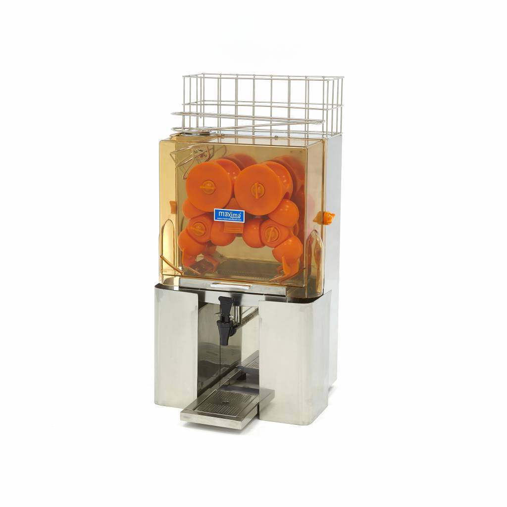 Maxima Automatic Self Service Orange Juicer Maj 25ss Maxima