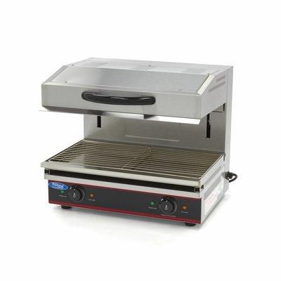 Maxima Deluxe Salamander Grill Mit Lift - 590X320MM - 3.6 KW