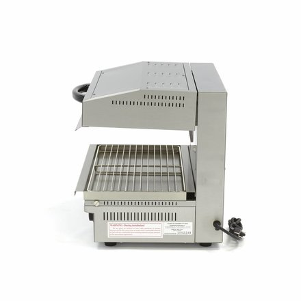 Maxima Deluxe Salamander Grill With Lift - 590X320MM - 3.6 KW