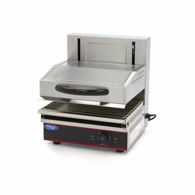 Maxima Deluxe Salamander Grill Met Lift - 440X320MM - 2.8 KW