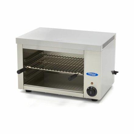 Maxima Salamander-Grill - 426 x 345 mm - 2200 Watt