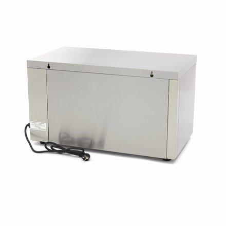 Maxima Salamander-Grill - 646 x 405 mm - 3600 Watt
