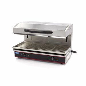 Maxima Deluxe Salamander Grill With Lift - 790X320MM - 5.6 KW
