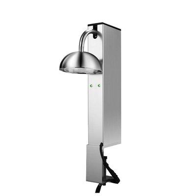 Maxima Verre Congélateur / Verre Freezer