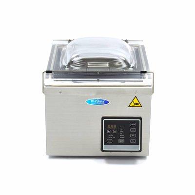 Maxima Vacumeermachine / Verpakkingsmachine MVAC 280 - Pomp Zonder Olie