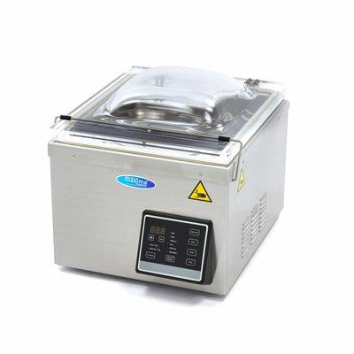 Maxima Machine Sous Vide MVAC 280 - Pompe Sans Huile