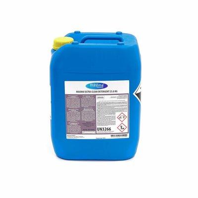 Maxima Ultra Clean Savon Liquide 20L / 25KG