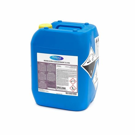 Maxima Ultra Clean Flüssiges Seife 20L / 25KG