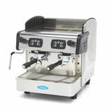 Maxima Espresso-Kaffeemaschine Elegance Gruppo 2