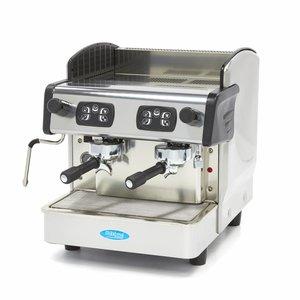 Maxima Café Espresso Machine Elegance Gruppo 2