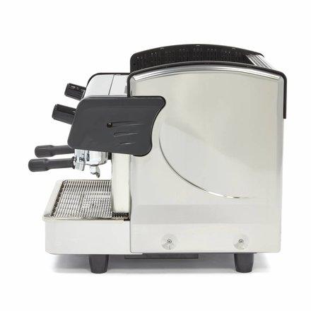Maxima Gastro Espressomaschine - 2-gruppig - 6 l - 480 Tassen/h - 2800 Watt