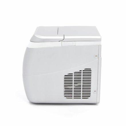 Maxima Ijsblokjesmachine 15kg/24u - Holle ijsblokjes - Luchtgekoeld