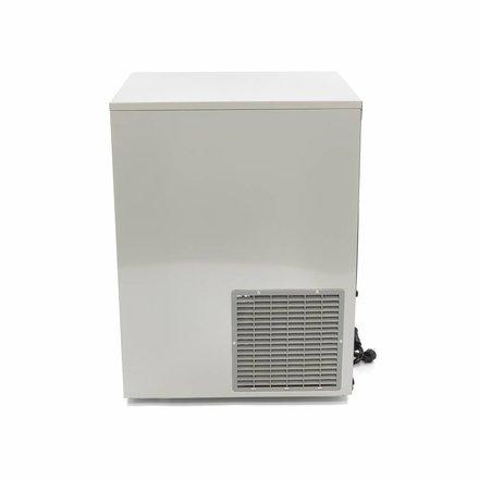 Maxima Gastro Eiswürfelmaschine - 28 kg/24h - 7 kg Speicher - 240 Watt