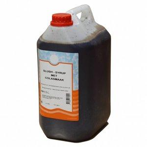 Maxima Slush Sirup Cola 5L