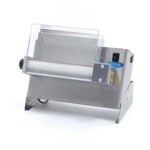 Maxima Single Fondant Roller / Fondant Roll-Out Machine 32 Diameter 30 cm