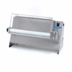Maxima Roller fondente Singolo / fondente roll-out della macchina 50 Diametro 45 cm