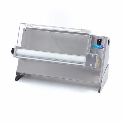 Maxima Fondant único rodillo / pasta de azúcar del despliegue de las 50 de la máquina 45 cm de diámetro