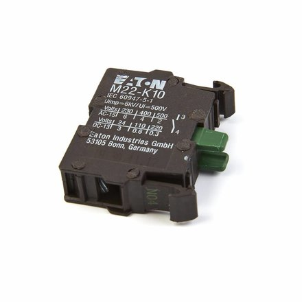 Maxima VN-500 / VN-2000 Switch Contact M22